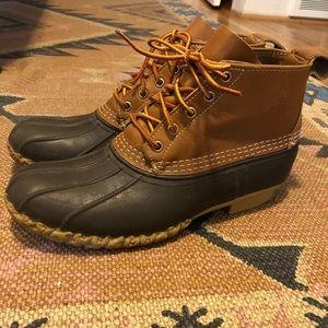 Original L.L. Bean Boots